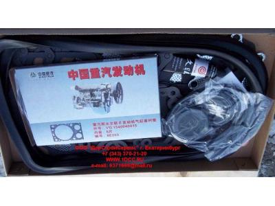 Комплект прокладок на двигатель (сальники КВ, резинки) H3 HOWO (ХОВО) XLB-CK0208 фото 1 Пермь