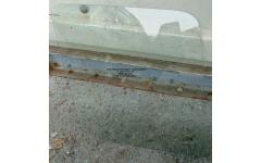 Стекло боковое H подвижное левое фото Пермь