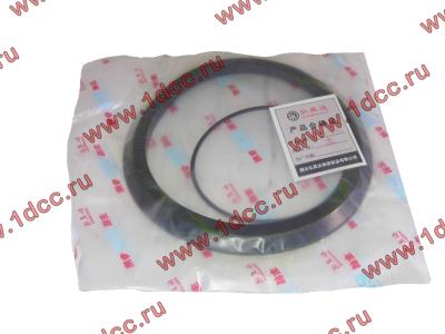 Кольцо уплотнительное подшипника балансира резиновое (ремкомплект) H HOWO (ХОВО) AZ9114520222 фото 1 Пермь