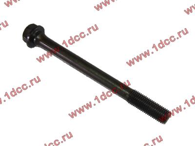 Болт крепления ГБЦ H2 HOWO (ХОВО) VG1500040023/612600040452 фото 1 Пермь