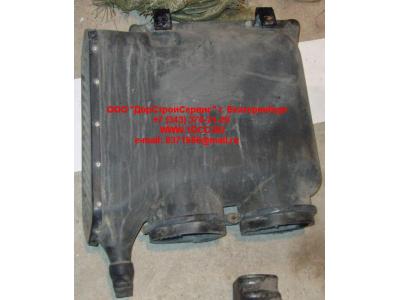 Воздухозаборник (верхняя часть) H2/H3 HOWO (ХОВО)  фото 1 Пермь
