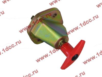 Выключатель массы H2/H3 HOWO (ХОВО) WG9100760100 фото 1 Пермь