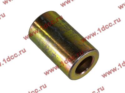 Втулка металлическая стойки заднего стабилизатора (для фторопластовых втулок) H2/H3 HOWO (ХОВО) 199100680037 фото 1 Пермь