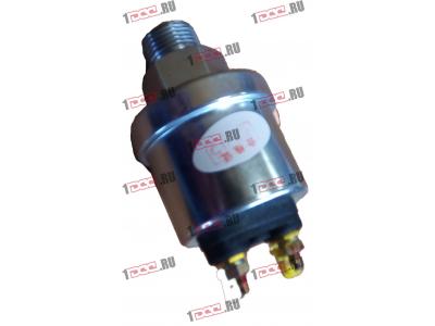 Датчик давления масла М18х1,5 H2 HOWO (ХОВО) VG1500090051 фото 1 Пермь