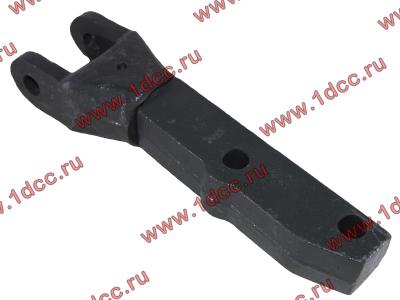 Кронштейн амортизатора нижний в сборе H HOWO (ХОВО) 199100680065 фото 1 Пермь