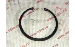 Кольцо стопорное d- 85 сайлентблока реактивной штанги H фото Пермь