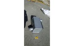 Глушитель SH F3000 квадратный