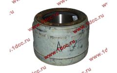 Барабан тормозной задний под колодку 220мм H'2011/A7 фото Пермь