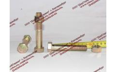 Болт M16х1,5х90 крепления амортизатора нижний H фото Пермь