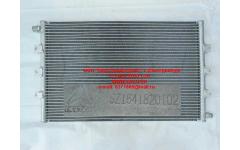Радиатор кондиционера SH