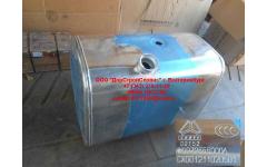 Бак топливный 300литров (D-образный) H фото Пермь