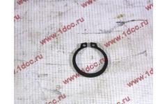 Кольцо стопорное d- 20 на тормозной кулак H