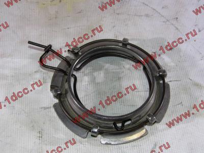 Кольцо упорное корзины сцепления d-430 H HOWO (ХОВО) WG9725160065 фото 1 Пермь