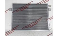 Радиатор кондиционера SH F3000