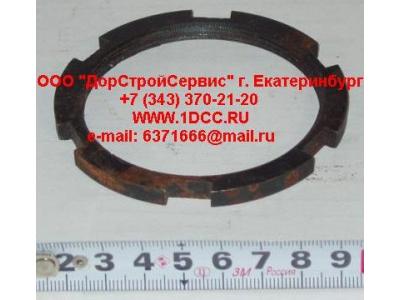 Гайка муфты блокировки МКД H HOWO (ХОВО) 13809320157 фото 1 Пермь