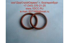 Кольцо уплотнительное втулки форсунки D12