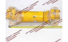 Вал карданный задний XCMG ZL50G фото Пермь
