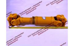 Вал карданный промежуточный XCMG LW300F фото Пермь