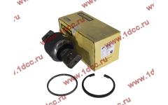 Сайлентблок реактивной штанги 85х56 L=155 ROSTAR H2/H3 фото Пермь