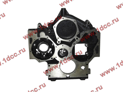 Картер шестерней привода распредвала и компрессора H2 HOWO (ХОВО) AZ2600010932 фото 1 Пермь