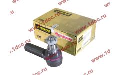 Наконечник рулевой тяги RH 24 M30x1.5 M20x1.5 L=114 ROSTAR фото Пермь