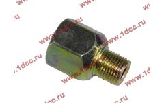 Переходник металл. M16*1.5(внеш) - M22*1.5(внутр)