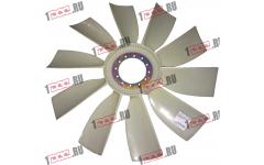 Вентилятор охлаждения двигателя XCMG фото Пермь