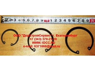 Кольцо стопорное d- 38 H Разное  фото 1 Пермь