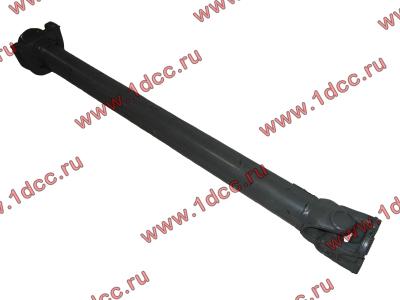 Вал карданный основной с подвесным L-1710, d-180, 4 отв. H2/H3 HOWO (ХОВО) AZ9112311710 фото 1 Пермь