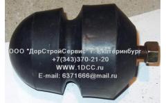Отбойник рессоры передней круглый с болтом H2/H3 фото Пермь
