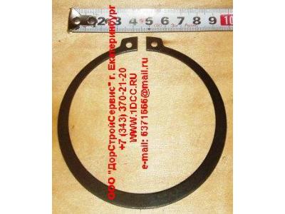 Кольцо стопорное наружнее d- H Разное  фото 1 Пермь