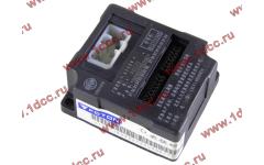 Блок управления электронный под приборной панелью FN для самосвалов фото Пермь