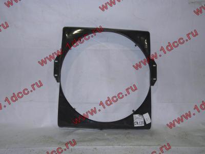 Диффузор радиатора 290 л.с. (вентилятор d-590)  H HOWO (ХОВО) AZ9725533037 фото 1 Пермь