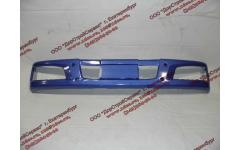 Бампер F синий металлический для самосвалов фото Пермь