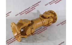Вал карданный CDM 855 (LG50F.04203A) средний/задний фото Пермь