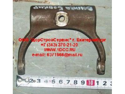 Вилка блокировки МКД H2/H3 HOWO (ХОВО) 199012320014