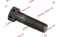 Болт M16х55 балансира H2/H3 фото Пермь