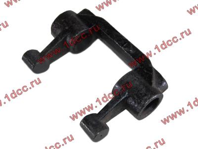 Вилка выжимного подшипника 420 H2/H3 HOWO (ХОВО) 12817 фото 1 Пермь