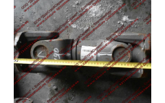 Вал карданный переднего моста L-470, d-180, 4 отв. 6х6 SH
