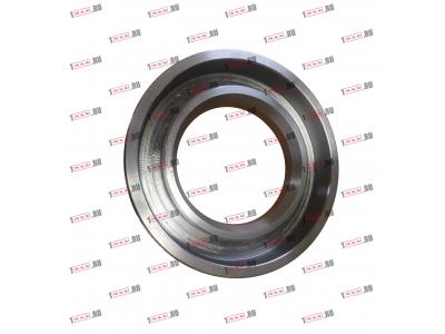 Кольцо задней ступицы металл. под сальники H HOWO (ХОВО) 199012340019 фото 1 Пермь
