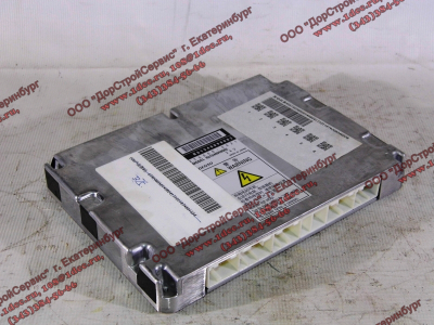Блок управления двигателем (ECU) (компьютер) H3 HOWO (ХОВО) R61540090002