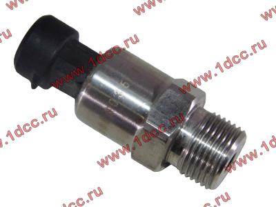 Датчик давления масла H3 HOWO (ХОВО) VG1540090035/1 фото 1 Пермь