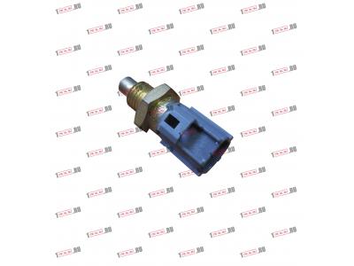 Датчик температуры охлаждающей жидкости (двухконтактный) H3 HOWO (ХОВО) R61540090005 фото 1 Пермь