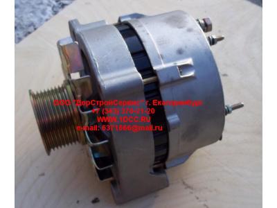 Генератор 28V/55A CDM 855 (JFZ2913) Lonking CDM (СДМ) 612600090019 фото 1 Пермь