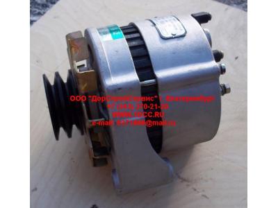 Генератор 28V/36A WD615 (JFZ2411Y) HOWO (ХОВО) VG1500098058 фото 1 Пермь