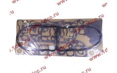 Комплект прокладок на двигатель YC6M TIEMA фото Пермь