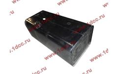 Бак топливный 400 литров железный F для самосвалов фото Пермь