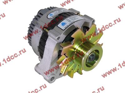Генератор 28V/55A WD615 (JFZ255-024) H3 HOWO (ХОВО) VG1560090012 фото 1 Пермь