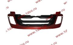 Бампер FN3 красный тягач для самосвалов фото Пермь