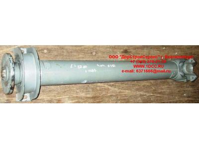 Вал карданный основной с подвесным L-1280, d-180, 4 отв. H2/H3 HOWO (ХОВО) AZ9112311280 фото 1 Пермь